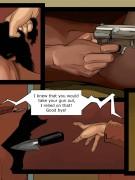 kill bill porn comics