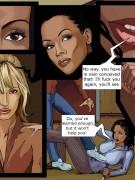 kill bill sex comics